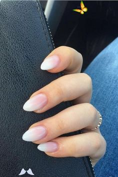 Pin on summernails 60 Charming Almond Nail Ideas for Both Short and Long Nails<br> Jun 30, 2020 - 40 Colorful & Bright Summer Nail Art Designs Ideas
