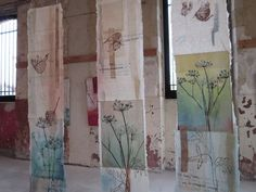 Cas Holmes, Member in Maidstone, South East - Members Cas Holmes, Contemporary Quilts, Art Archive, Art Uk, Textile Artists, Fabric Art, Art Techniques, Fiber Art, Art History