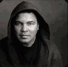 Mohammed Ali...  Happy Birthday