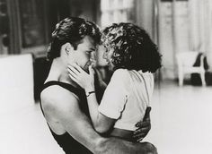 Dirty Dancing, well obviously