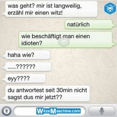 Lustige WhatsApp Bilder und Chat Fails 143 - Langweilig Funny WhatsApp Pictures an. Funny Text Fails, Funny Text Messages, Funny Texts, Funny Jokes, Epic Texts, Memes Humor, Hilarious, Whats App Fails, Whatsapp Pictures