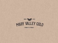 MARY VALLEY GOLD - CHEESE PACKAGING DESIGN Cow Illustration, Cheese Packaging, Happy Cow, Design Suites, Logo Design, Graphic Design, Food Packaging Design, Pretty Packaging
