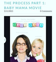 "99 Likes, 10 Comments - TTC Support & Surrogate (@tiffanyjobaker) on Instagram: ""Throwback to my Surrogate Journey #2! Here is a post about how the movie🎬 ""Baby Mama"" played a role…"""
