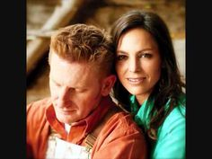 Joey and Rory ~ Tonight Cowboy You're Mine