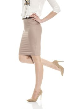 office skirt fashion tips