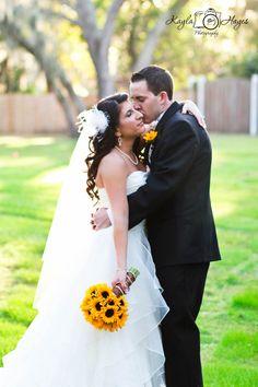 Wedding Photography | (c) Kayla Hayes Photography