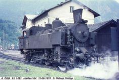 Stop The Rain, Steam Locomotive, Taurus, Austria, Diesel, Europe, Nice, Inspiration, Image