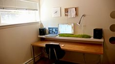 grass on your desk