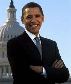 President Obama  ~People, no need to reply with your outrage; it's my opinion and it stands!