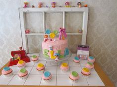 """Photo 5 of 8: Lalaloopsy inspired / Birthday """"Ell'a 5th Birthday """" 