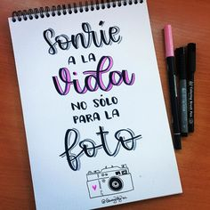 Lyric Drawings, Motivational Quotes, Inspirational Quotes, Spanish Phrases, Hand Lettering Alphabet, Cute Messages, Lyrics, Banner, Typography