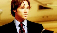 21 Times Jared Padalecki's Hair Was The Most Important Thing About 'Supernatural'