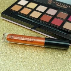 Anastasia Beverly Hills lip gloss in Bronzed