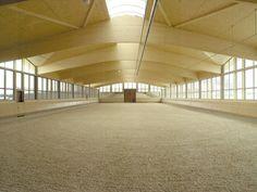 Dressage and show horse stables - EQUUS DESIGN - Das Planungs- und Einrichtungsbüro für Reit- und Gestütsanlagen