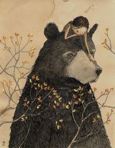 Graham Franciose illustration