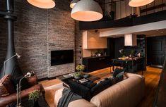 Manhattan Loft by INRE