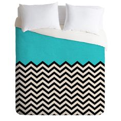 on sale $129.00 from orig $139 9/1/14 Bianca Green Follow The Sky Duvet Cover   DENY Designs Home Accessories