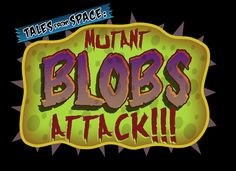 Simple, Sticky Fun - Tales From Space: Mutant Blobs Attack Review - http://www.gizorama.com/2014/console/xbox-360/simple-sticky-fun-tales-from-space-mutant-blobs-attack-review