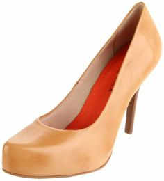 $96.78-$241.95 Diego di Lucca Women's Kassidy Platform Pump,Natural,8.5 M US - Diego di Lucca's mission is to provide the most innovative design in women's footwear by placing great emphasis on providing shoes that are not only beautiful and stylish, but comfortable and unique. Diego di Lucca that delivers shoes that embody the look, feel, and style of leading fashion centers worldwide like New Yo ...