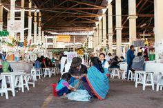 Slideshow of our favorite market in Cusco, #Peru // lickmyspoon.com
