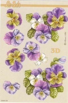 Decoupage 3D - Sol Alexandre - Picasa Web Albums