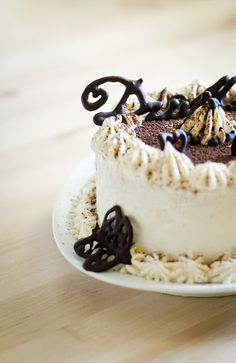 Chocolate tiramisu cake Recipe Chocolate tiramisu Tiramisu