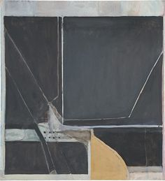 richard diebenkorn the berkeley years | Ocean Park No. 26 , 1970, Richard Diebenkorn. Oil on canvas. 89 x 81 ...