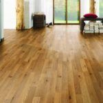 Price Difference Between Hardwood And Laminate Flooring