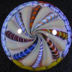 Richard Hollinshead marble - merry-go-round