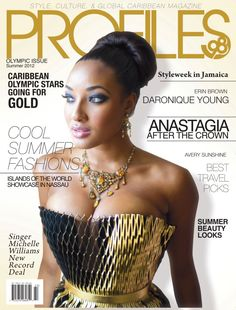 Style, Culture, & Global Caribbean Magazine. http://profiles98.com. http://profiles98.com/magazine/subscription/member.php