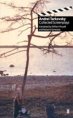Collected Screenplays (Faber and Faber Screenplays) by Andrei Arsenevich Tarkovsky. $32.67. Publication: January 1, 2003. Series - Faber and Faber Screenplays. Publisher: Faber and Faber (January 1, 2003)