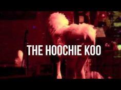 The Hoochie Koo • Trailer for September, 12th 2015 - YouTube