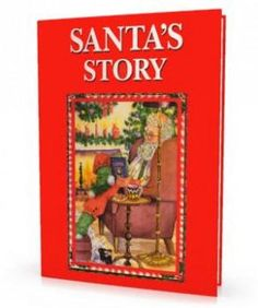 This rhyming personalized book is a delightful twist on a familiar classic. The story has been modified to teach your child about the true meaning of Christmas and the birth of Jesus Christ. It is beautifully written with humor and love, and the rhymes make it easy for children to read and understand.