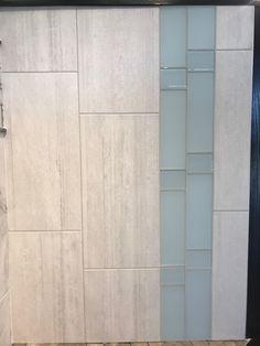 Master Bath Remodel, Master Bathroom, Farmhouse Bathrooms, Calacatta Gold, Bath Cabinets, Wood Look Tile, Decorative Tile, Guest Bath, Rustic Style