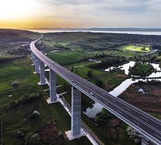 a Kőröshegyi Völgyhíd lett az év hídja Magyarországon Hungary, Edm, Attraction, Instagram, Landscapes, Paisajes, Scenery