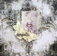 The Dusty Attic Blog: Lots of Inspiration form Valia Katzaki