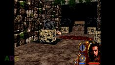 ADG Episode 238 - Lands of Lore: Guardians of Destiny