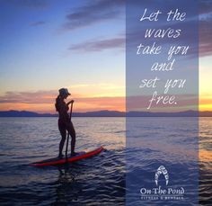 Paddle boarding fun Available now from www.m2sports.com we have sales on SUP's #onsalenow #wearem2sports