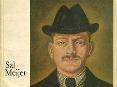 """Salomon """"Sal"""" Meijer (Amsterdam, 6 december 1877 - Blaricum, 1 februari 1965) was een Nederlands-Joodse kunstschilder, vooral bekend van zijn schilderijen en etsen van katten en Amsterdamse grachten en straten. Werk van Meijer is te bezichtigen in onder andere het Joods Historisch Museum."""