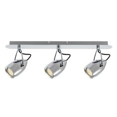 The Tolosa is great for use over work areas such as the kitchen as you can adjust the bright light directly over the task area. LED spot lights are also great for cathedral ceilings or ceilings where lights cannot be recessed. Led Ceiling Spotlights, Led Light Fixtures, Ceiling Lights, Cathedral Ceilings, Spot Lights, Island Pendants, Bright Lights, Working Area, Kitchen Inspiration