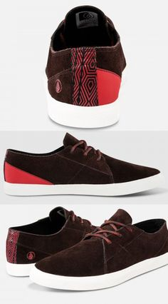 Volcom Lo Fi // Brown Khaki