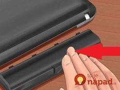 Ak ste majiteľom niekoľkoročného notebooku, sami viete, že kapacita batérie sa postupne znižuje a v určitom období môže začať klesať skutočne rapídne.