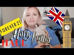 YouTube Forever 21 Plus, Harry Potter, London, Studio, Videos, Youtube, Study, Youtubers, London England