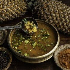 1,000 Ways to Love Rasam—Southern India's Signature Peppery Broth on Food52 Pureed Food Recipes, Indian Food Recipes, Vegetarian Recipes, Ethnic Recipes, Delicious Recipes, Korma, Biryani, Tomato Puree Recipe, Mulligatawny
