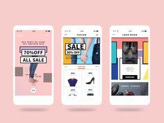 fashion electronic commerce