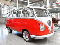 Iconic VW Camper van to be revived as a battery-electric vehicle | Inhabitat - Sustainable Design Innovation, Eco Architecture, Green Building
