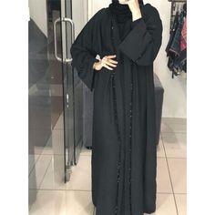 Iranian Women Fashion, Pakistani Fashion Casual, Arab Fashion, Islamic Fashion, Muslim Fashion, Mode Abaya, Mode Hijab, Abaya Designs Latest, Mode Turban