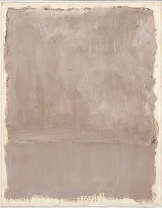 mark rothko, untitled grey paintings. 1969