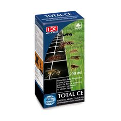 Check Out Our Awesome Product: Total CE 500ml>>>>>>Insetticida liquido concentrato
