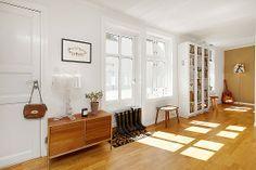 Sandviken/Sentrum - 5/6-roms leilighet. Bredbånd inkl. i leien